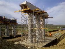 Cimbra construcción